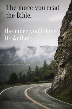 You will love the author..