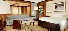 Discover 45 Park Lane, one of London's most iconic luxury hotels. Choose from our exquisite range of luxury rooms and suites overlooking Hyde Park. Dorchester Collection, Art Deco, Luxury Rooms, Hotel Interiors, Interior Inspiration, New Homes, Bedroom, Furniture, Park