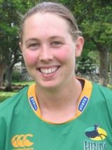Zara McWilliams attended Lincoln University on a cricket scholarship, graduating in 2005 with a Bachelor of Commerce and Management.