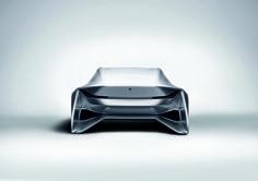 Sponsored Bachelor Thesis by Nikolaos Siakos - BMW Advanced Design  #sculpture #Moiré #BMWdynamics #car