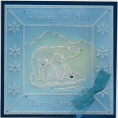 Christmas Ideas, Christmas Cards, Xmas, Paper Art, Paper Crafts, Parchment Cards, Scrapbooks, Handmade Crafts, Quilling