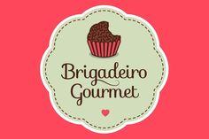 Brigadeiro Gourmet on Behance