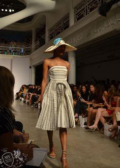 J'ADORE Isabel Toledo... fabulous, wondrous...     Designer: Isabel Toledo  Model: Olivia Matthies