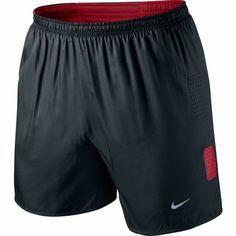 Wiggle | Nike 5 Inch Race Short - FA13 | Running Shorts