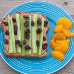 Prepping Healthy Snacks to Have Ready for your Kids