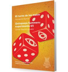 El turno de los malos, de Fernando Berroa, yuxtapone dos realidades ambivalentes: por un lado, las peripecias de un escritor que abandona el... RD$500