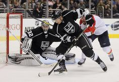 NHL Hockey Odds: Vancouver Canucks at Los Angeles Kings, Vegas Betting Online, December 1st 2015