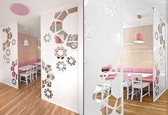 Cupcake Boutique by DITTEL   Architekten, Stuttgart store design