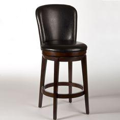 Hillsdale Furniture Victoria Jumbo Bar Stool