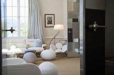 House in Salzburg, Austria – Gallery | Robert Couturier | décor, architecture & design