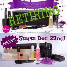NEW KIT, NEW YEAR & A NEW YOUnique YOU! Let me show you how owning my own Younique business helped me buy all the Christmas gifts my children & Grandaughter wished for! Youre not just going to be selling makeup, you are building your future! mascarafairy@gmail.com