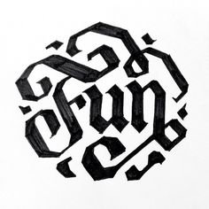 25 Magnificent Lettering & Calligraphy Designs