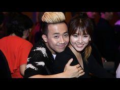 Trấn Thành - Hari Won đặt may áo cưới chuẩn bị hôn lễ dự kiến bí mật diễ...