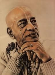 Image result for prabhupada early