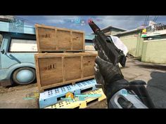 Metro Conflict [2015] RAW Gameplay 2 - Metro Conflict is a Free to play FPS [First Person Shooter] MMO [Massively Multiplayer Online] Game featuring near-futuristic weapons