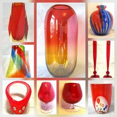 #RACY #RUBY #RED #STYLISH #GLASS #ART by #Seraphimslair See #Etsy, #eBay, #Twitter, #Facebook & #Instagram for more beautiful #antique, #vintage & #modern #art #glass, #ceramics, #collectibles & #gifts! https://www.ebay.co.uk/usr/seraphimslair2 https://twitter.com/Seraphimslair https://www.instagram.com/seraphimslair5stars/ https://www.etsy.com/uk/shop/seraphimslair https://www.facebook.com/seraphimslair/ #USA #UK #JAPAN #CHINA #AUSTRALIA #ASIA #INDIA #EUROPE #POTTERYBARN #STYLE #XMAS