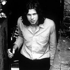 Today in 1974, Nick Drake died in his sleep aged 26 of an overdose of tryptasol an anti-depressant drug