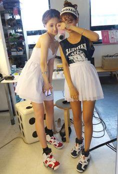 japan cute fashion