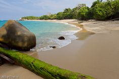 Santa Marta, Tayrona Beaches, Colombia