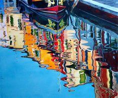 Kelly Eddington: Slipstream
