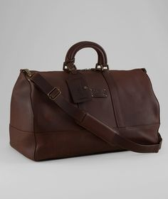 Bean's Vacation Bag in Holiday Signature 2012 from L.L. Bean Signature on shop.CatalogSpree.com, my personal digital mall.