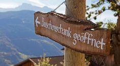 Roter Hahn - Schankbetriebe in Südtirol Die Törggelezeit hat begonnen!