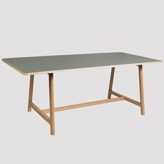 Wrong For Hay Frame 200cm Table | at ferriousonline.co.uk