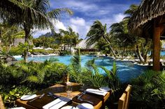 bora bora resorts | ... Regis Bora Bora Resort will amaze you » St. Regis Bora Bora Resort 15