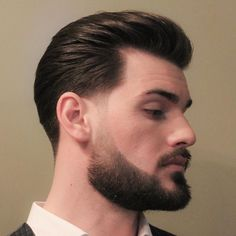 Check out these latest Men's beard styles for a new look. Article covers Short Beard Styles, Medium Beard Styles & Long Beard Styles for men. Popular Beard Styles, Long Beard Styles, Beard Styles For Men, Hair And Beard Styles, Hair Styles, Medium Beard Styles, Faded Beard Styles, Tapered Beard, Beard Shampoo And Conditioner