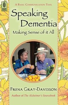 Are you the Boss when Mom or Dad get Alzheimer's or Dementia? - Alzheimers Support