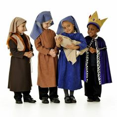 No sew nativity costume make in 10 minutes nativity costumes nativity solutioingenieria