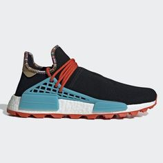 b6a41bbb7f1cf The Pharrell x adidas NMD Hu Inspiration Pack Releases On November 30th