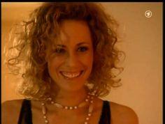 """Carla Von Lahnstein """"Verbotene Liebe"""" what a smile"""