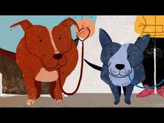 Are You A Pit Bull Person? You Have To See This Video! | The Animal Rescue Site Blog