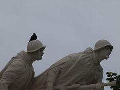 Heldendenkmal der Roten Armee Wien