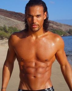 Marcus Patrick is an Actor, Model, Martial Artist, TV Soap Star, Humanitarian and Raw Vegan Advocate