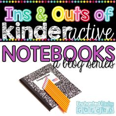I absolutely LOVE resources that my kids can use over and over again and Interactive Notebooks are just that. Within the past two years, I began...