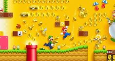 New Super Mario Bros. 2 was recently released in the U.S and overseas. Have you been playing it?