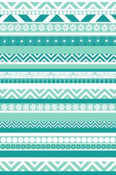 36 ideas for wallpaper pattern tribal aztec prints Tribal Patterns, Tribal Prints, Print Patterns, Ipod Wallpaper, Aztec Wallpaper, Wallpaper Ideas, Tribal Pattern Wallpaper, Wallpaper Patterns, Green Wallpaper