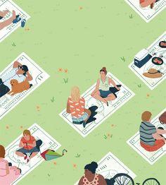 Jeannie Phan Illustration - Toronto Freelance Illustrator