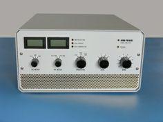 JUMA PA1000 Linear Amplifier
