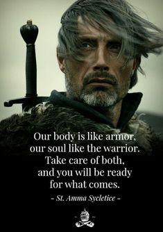 The Catholic Gentleman Warrior Spirit, Warrior Quotes, Catholic Quotes, Religious Quotes, Catholic Prayers, Catholic Saints, Roman Catholic, Catholic Religion, Catholic Gentleman