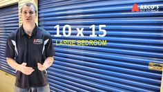 There's so much you can store in a 10x15 #selfstorage unit!