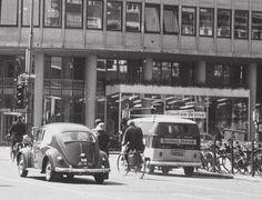 Sporthuis Centrum! VW Transporter / Kever