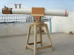 diy telescopes