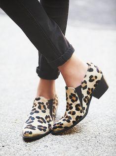 Free People Leander Ankle Boot, $218.00