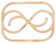 Railway inspiration - BRIO