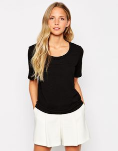 Only Short Sleeve T-Shirt