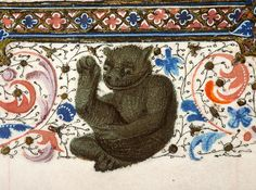 mediebearbook of hours, Picardy ca. 1460. Amiens, Bibliothèque municipale, ms. 200, fol. 146r