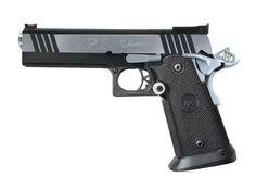 Metro Arms SPS Pantera pistol